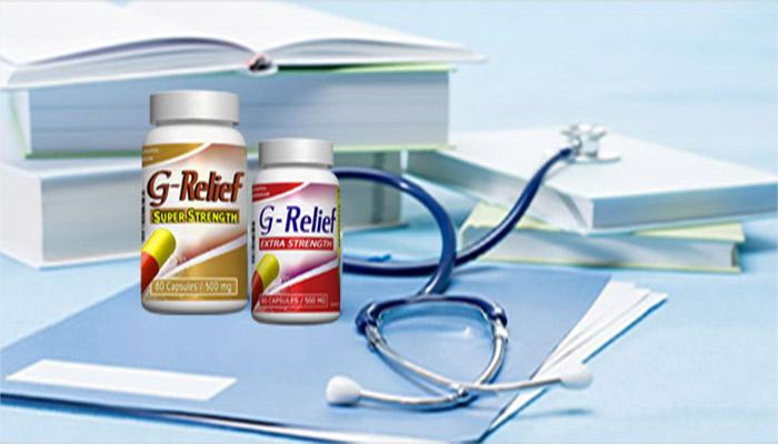 FDA-Approved-G-Relief-Caps-Ganglion-SURGERY-Alternative INFO: g-relief.com